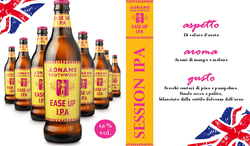 """""""Session IPA"""" in arrivo!"""